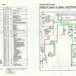 4y Electronic Distributor Wiring Diagram Hvac Diagrams Troubleshooting Ke70 Car Electrical Rollaclub