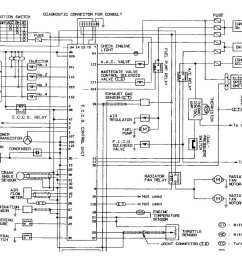 on ae86 cooling fan wiring diagram