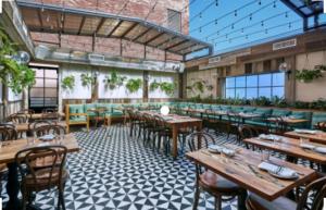 restaurant patio enclosures transform