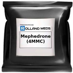 Mephedrone (4MMC)