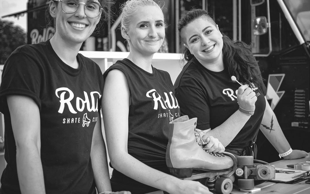 Rolla we're hiring