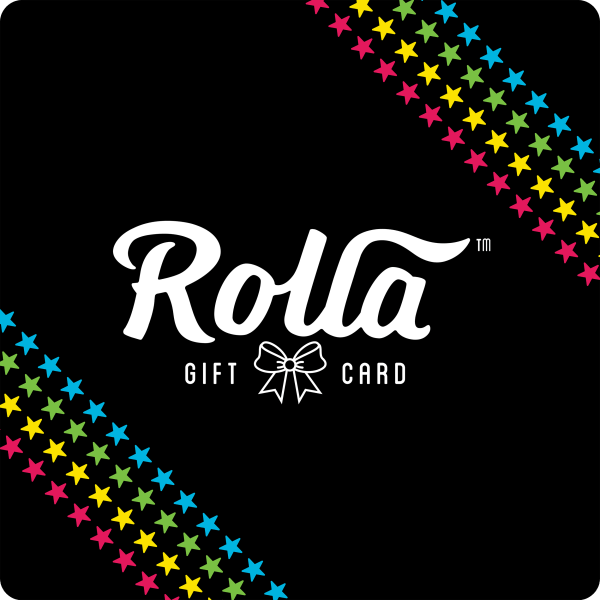 Rolla Skate Club Gift card
