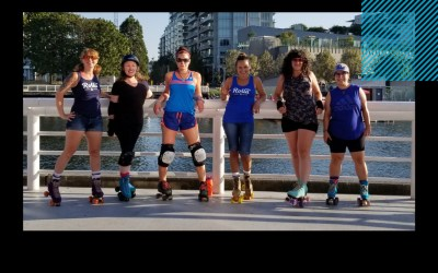 All Rollerskating Bodies are Beautiful