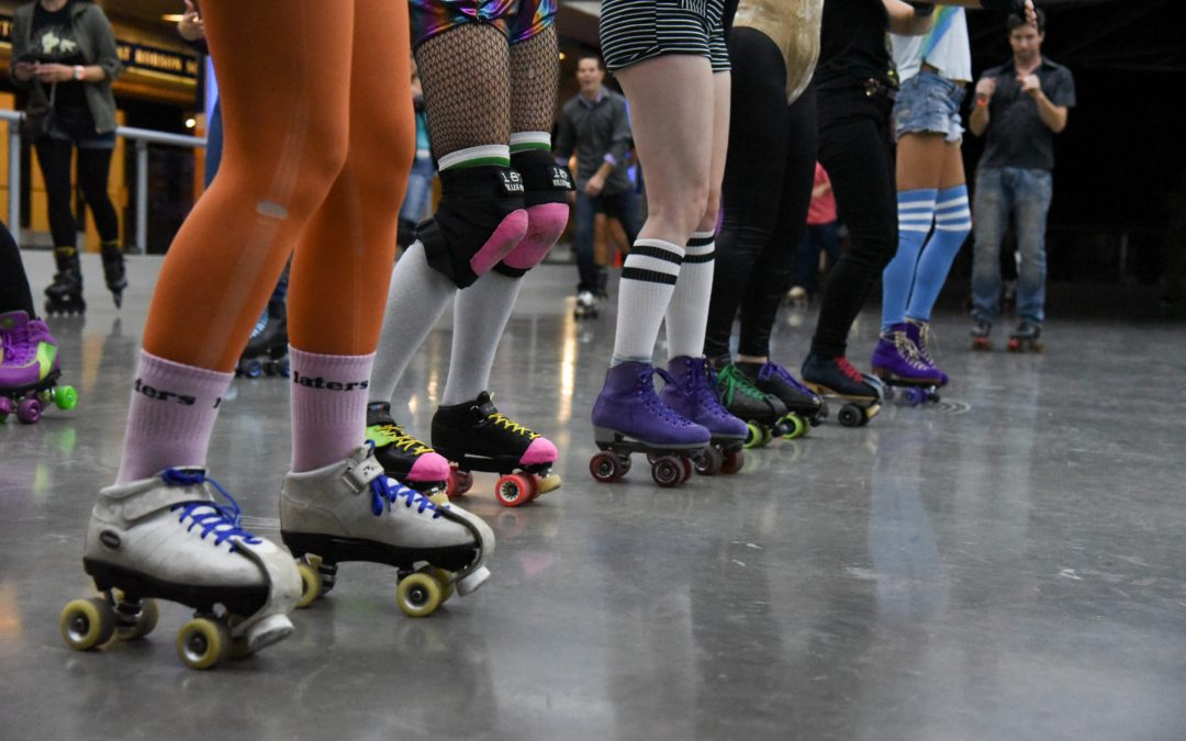 Has Roller-Skating Ever Truly Gone Out Of Fashion?Global News