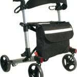 Rollator Weinberger - leicht und stabil