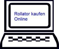 Rollatorshop im Internet