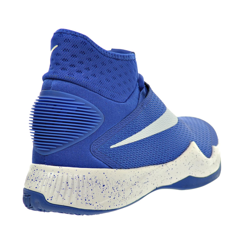 Nike Zoom Hyperrev 2016 Men's Shoes Game Royal-White-Fountain Blue 820224-415   eBay
