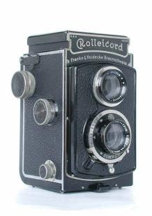 Rolleicord I Type 2
