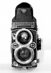 Rolleiflex 2.8E3