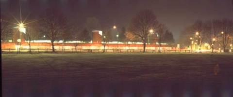 Westgate Carpark Chichester