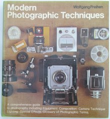 Modern Photographic Techniques