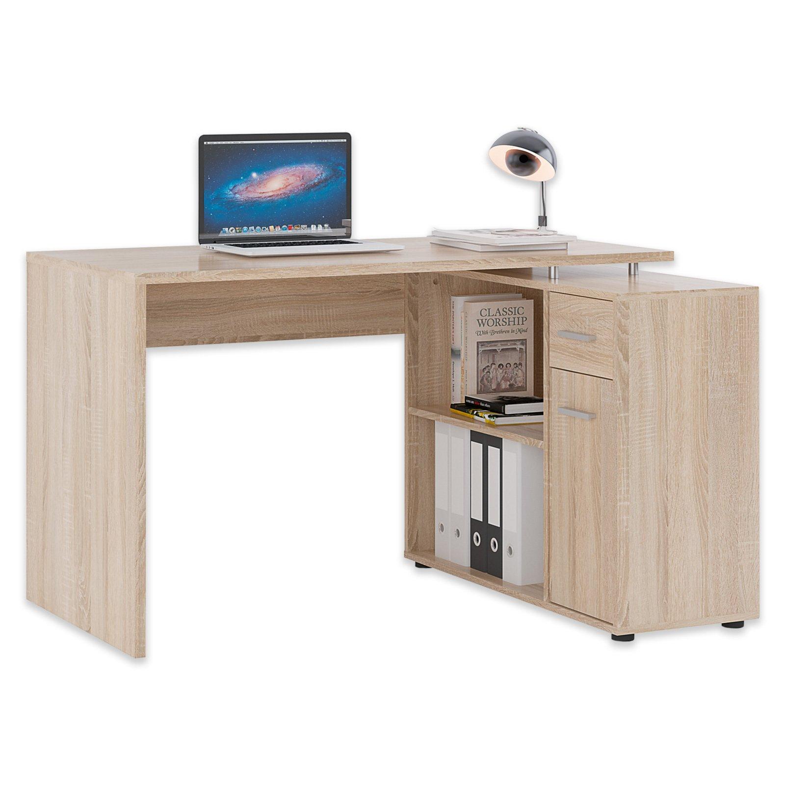 Eck Computertisch Eckschreibtisch Mehr Als 200 Angebote Fotos