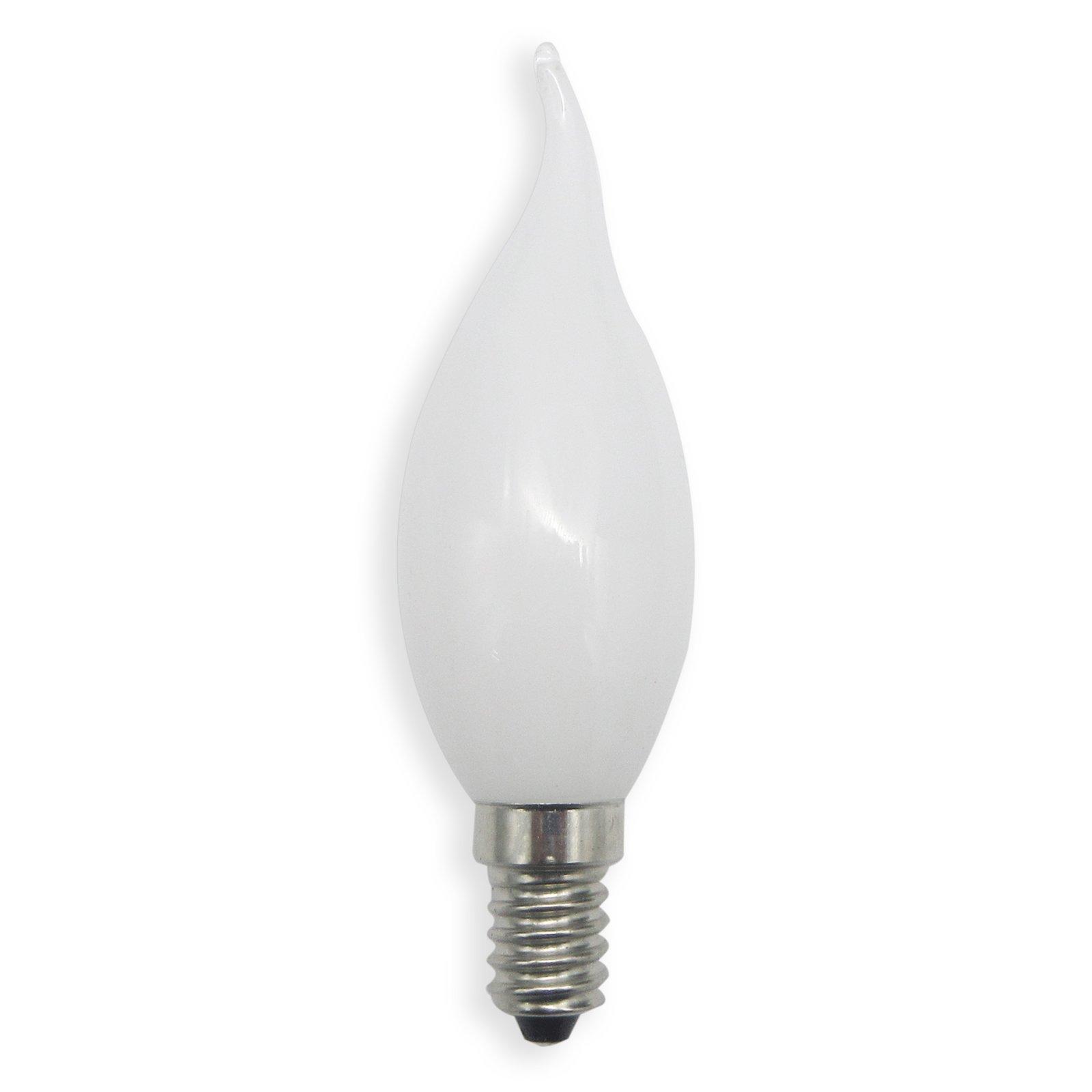 Led Leuchten Roller Led Windstosslampe Nostalgia Lightme E14 3 W