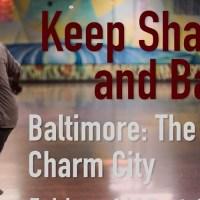 Shake & Bake and Skating History