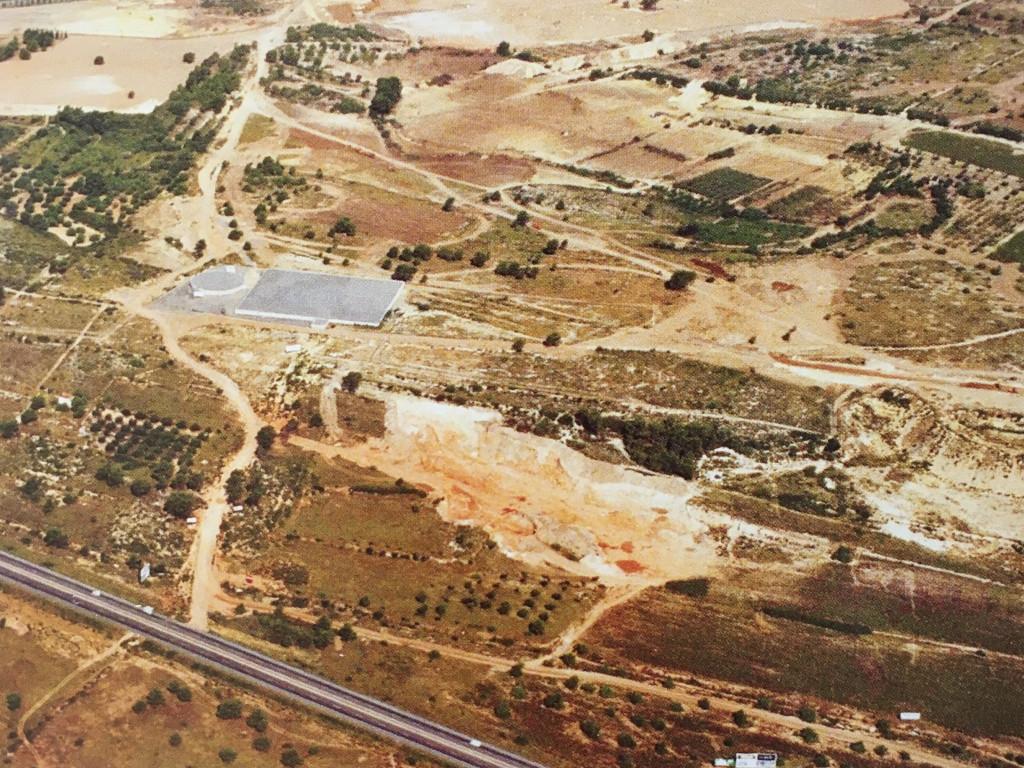 De geschiedenis van PortAventura