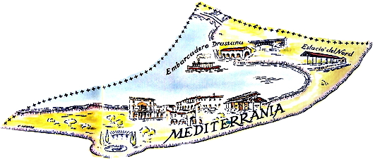Plan Mediterránia