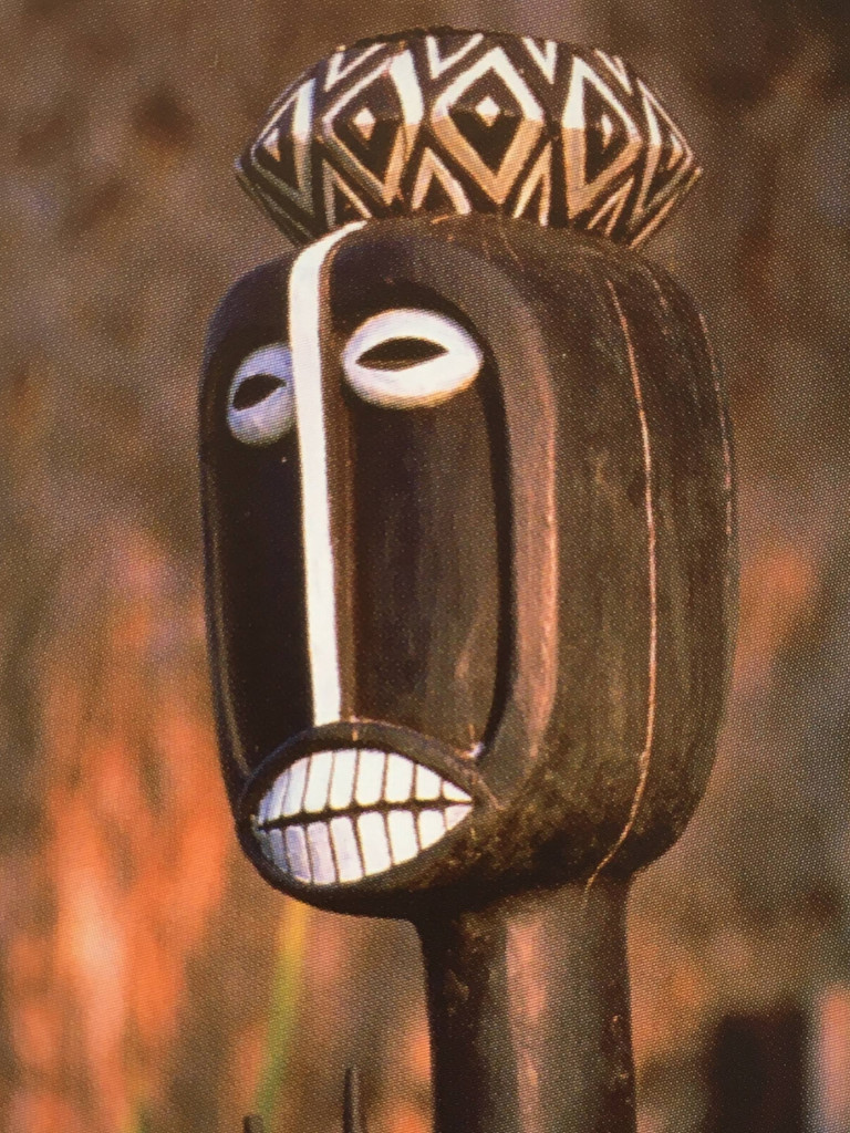 De geschiedenis van PortAventura: Polynesia