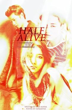 half alive poster-by noranitas