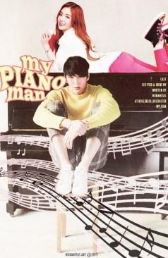 my piano man poster(1)