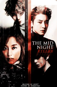 the midnight killer poster-by noranitas(1)