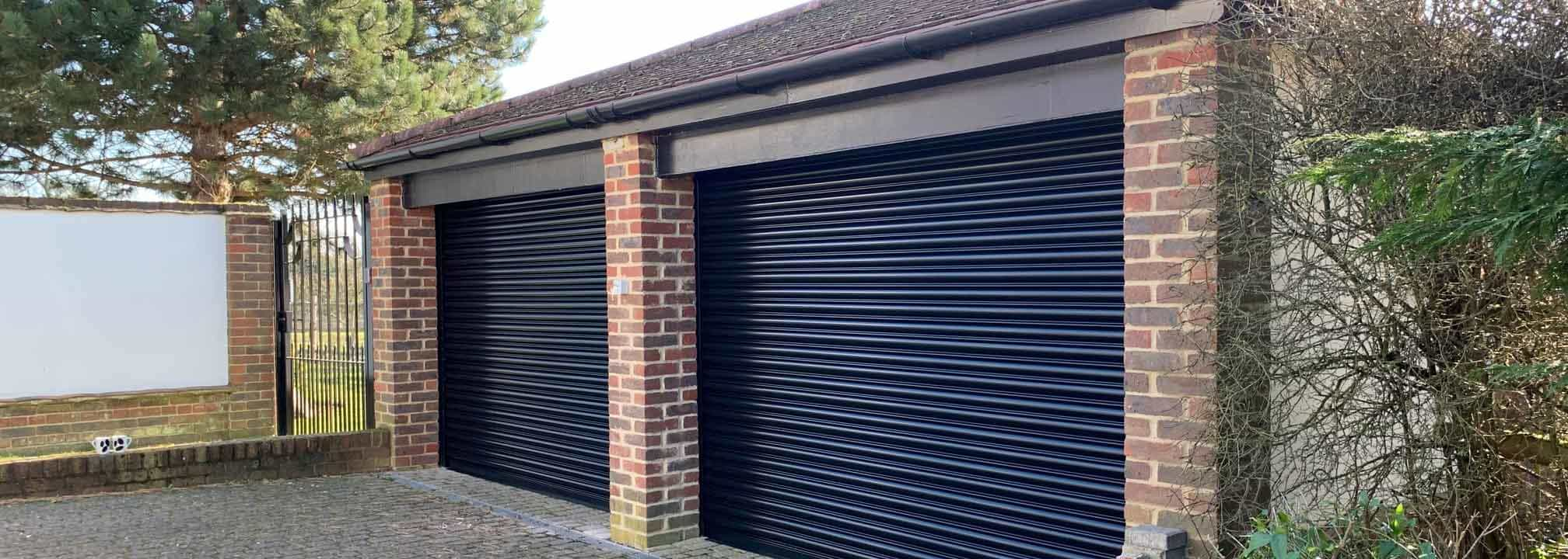 Westwood Security Shutters Ltd Roller Shutter Fire