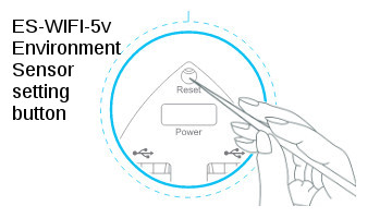 Broadlink Wifi Blind Motor Alternate Configuration AP Mode