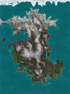 map fictional generator modern creator