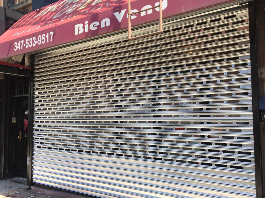 Rolling Gate Nyc Gate Repair Brooklyn 24 Hours