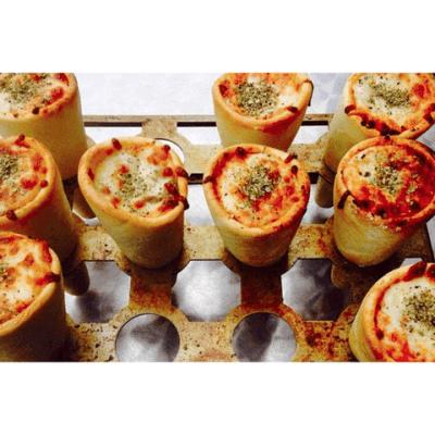 pizza cone 2
