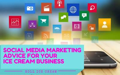 Social Media Marketing Advice For Your Ice Cream Business