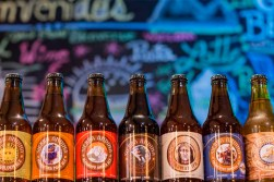 Sierra Andina beer Peru