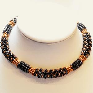 Kette - Earthen Treasure Necklace