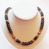 Kette - Earthen Treasure Necklace (lange Version)