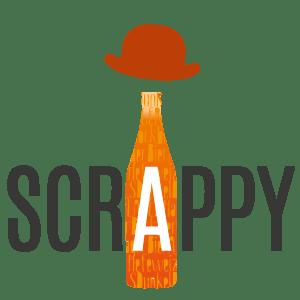 Scrappy Logo -Kundenreferenz