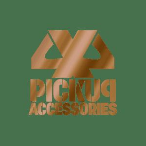 4x4 Pickup A Logo