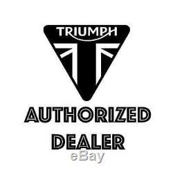 Triumph Roll Bag 30L Scrambler 1200/Street Scrambler