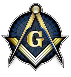 Awesome Masonic decals!
