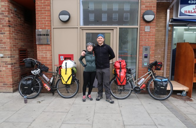 two-cyclists-about-to-start-their-cycle-tour