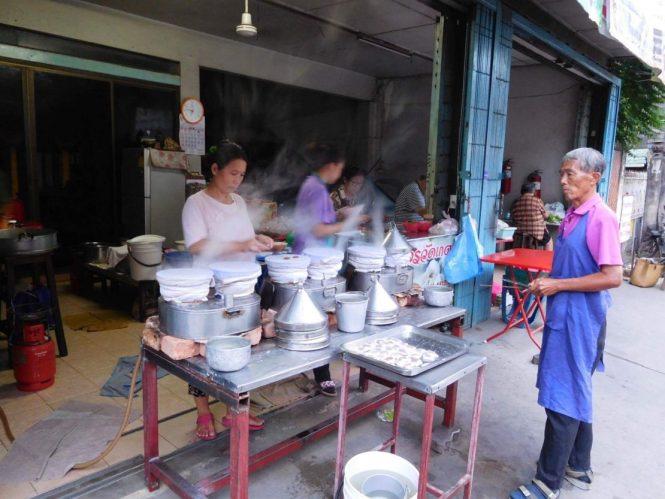Vietnamese-dumplings-with-coconut-cream