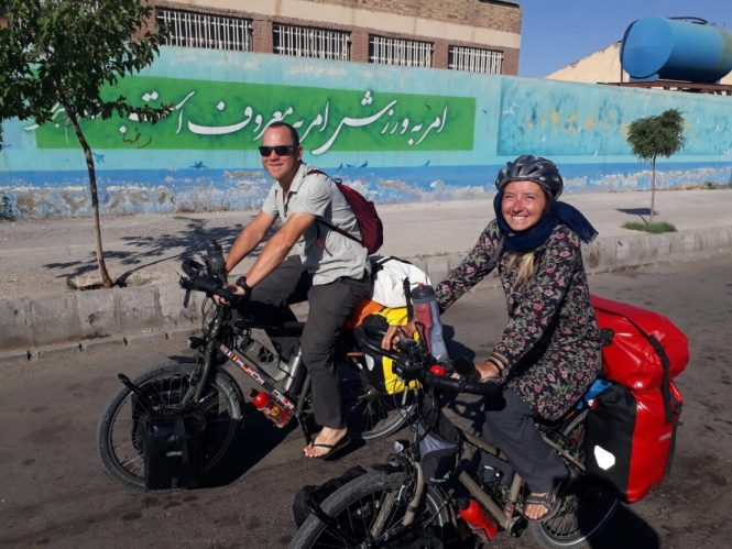 The-road-to-teheran