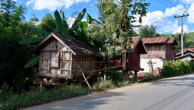 Rural-laos