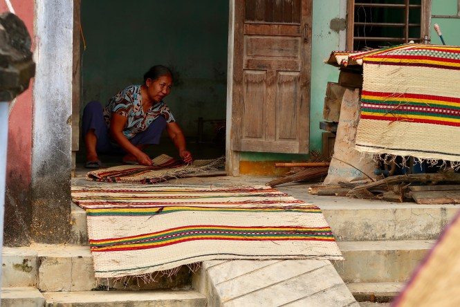 sleeping-mats-in-hoi-an-village