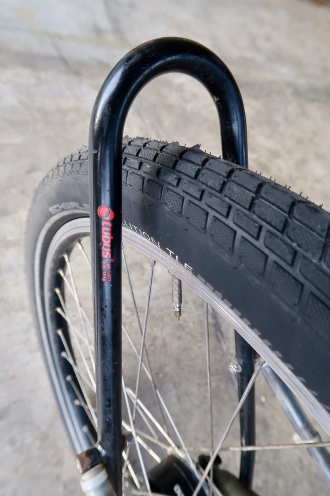 Schwalbe-Almotion-tyre