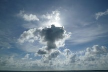 Abaco Cloudscapes Dramatic Skies In Sun & Rain Rolling