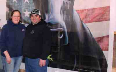 Buttles Family Hosts Twilight Meeting