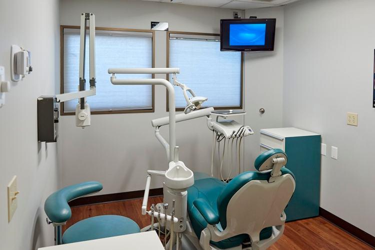 dental work danbury