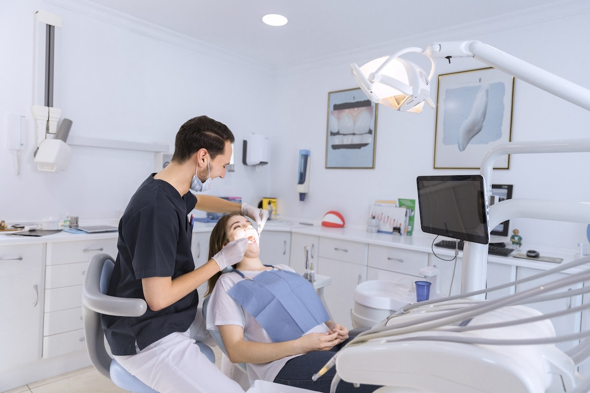 emergency dentist danbury ct