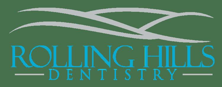 rolling hills dentistry logo