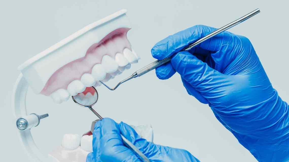 teeth replacement danbury ct