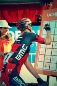 Rohan Dennis signs on